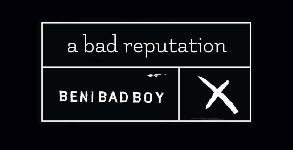 Beni Bad Boy