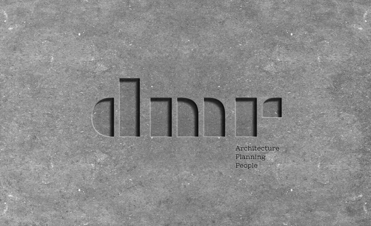 תמונה של לוגו לחברת דמר בהטבעה