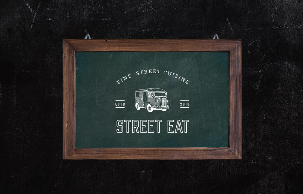 STREET EAT