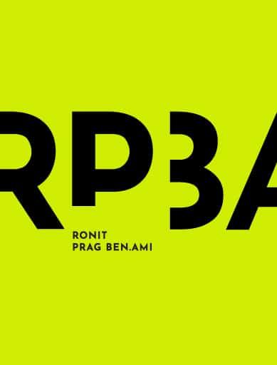 RONIT PRAG BEN AMI